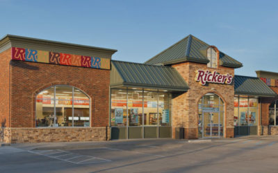 Ricker's Convenience Stores: Coffee & Ice Water Treatment for 50+ Locations
