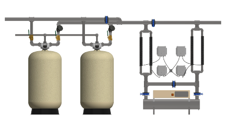 DWP System