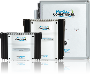 the salt free water softener alternative for treating hard water problems - No Salt Water Softener