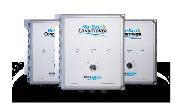 No-Salt Conditioner