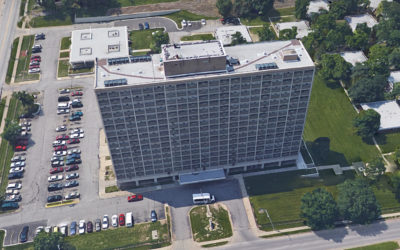 Johnson Controls: Protecting Heat Exchangers for 7 High-Rise Housing Units
