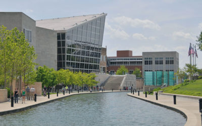 Water Treatment for Indiana State Museum & IMAX Theatre